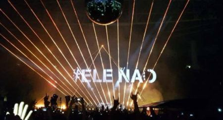 #elenão roger waters