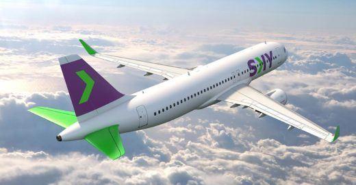 Empresa chilena de baixo custo fará 1º voo no Brasil em novembro