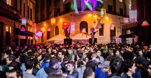 SP NA RUA faz diversas festas GRATUITAS e ao ar livre no centrão