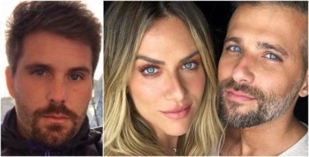 Thiago Gagliasso, Bruno Gagliasso e Giovanna Ewbank