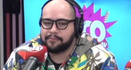 Tiago Abravanel Silvio Santos e Gaby Amarantos