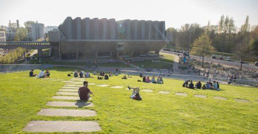Universidade oferece bolsas integrais para mestrado na Holanda