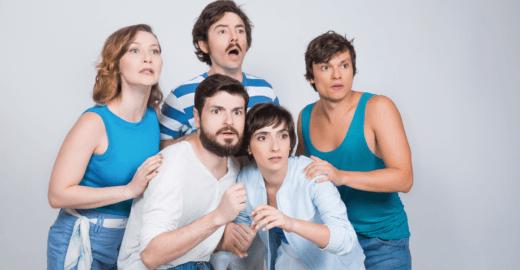 Com ator de '3%', comédia 'Tubarão Banguela' estreia no Bixiga