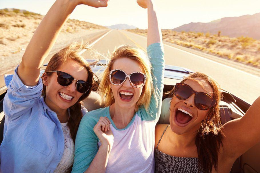 7 dicas de segurança ao fazer uma viagem de carro