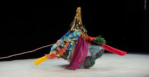 Dança em SP: festival especula sobre futuros inventados