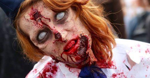 Halloween no Rio: descubra 6 rolés macabros na cidade