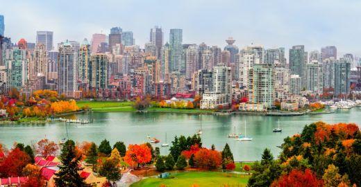 Conheça 7 cidades mais populares para fazer intercâmbio no Canadá