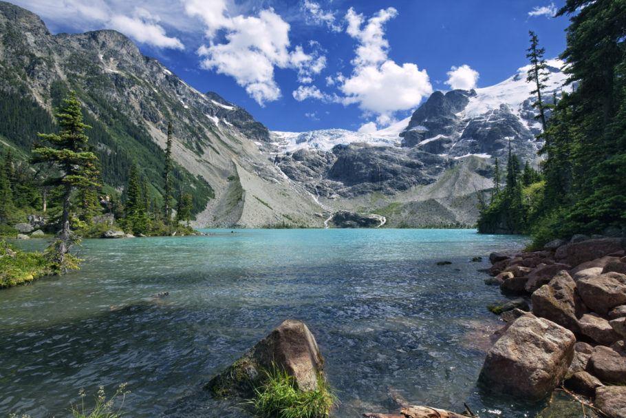 Joffree Lakes