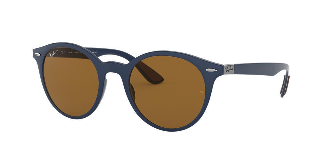 Crédito  Ray-BanOs óculos de sol Liteforce são realizados com materiais  ultra resistentes e leves, para garantir conforto ao longo do dia. c32f7dd426