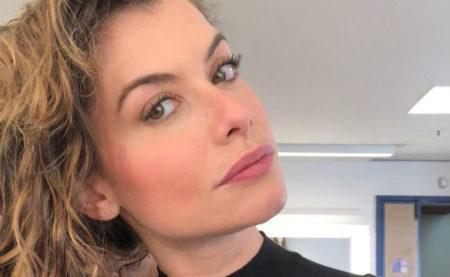 Alinne Moraes Escola Sem Partido