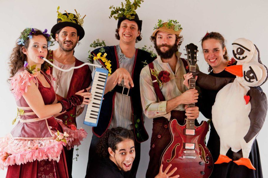 banda Strombólica