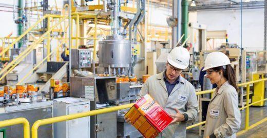 BASF abre inscrições para o Programa de Trainee 2019