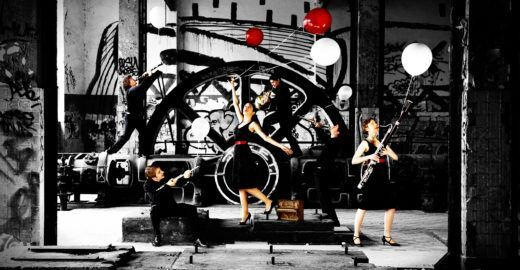 76 artistas do mundo todo apresentam 34 concertos em vários Sescs