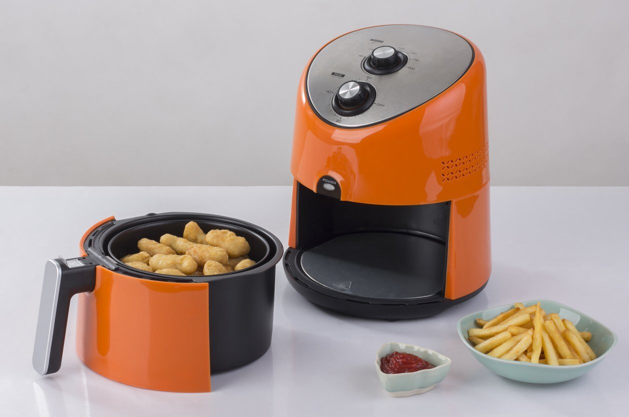 Black Friday Air Fryer