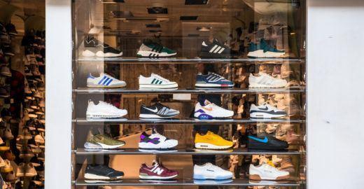 Black Friday: Adidas e Nike com até 75% de desconto na Centauro