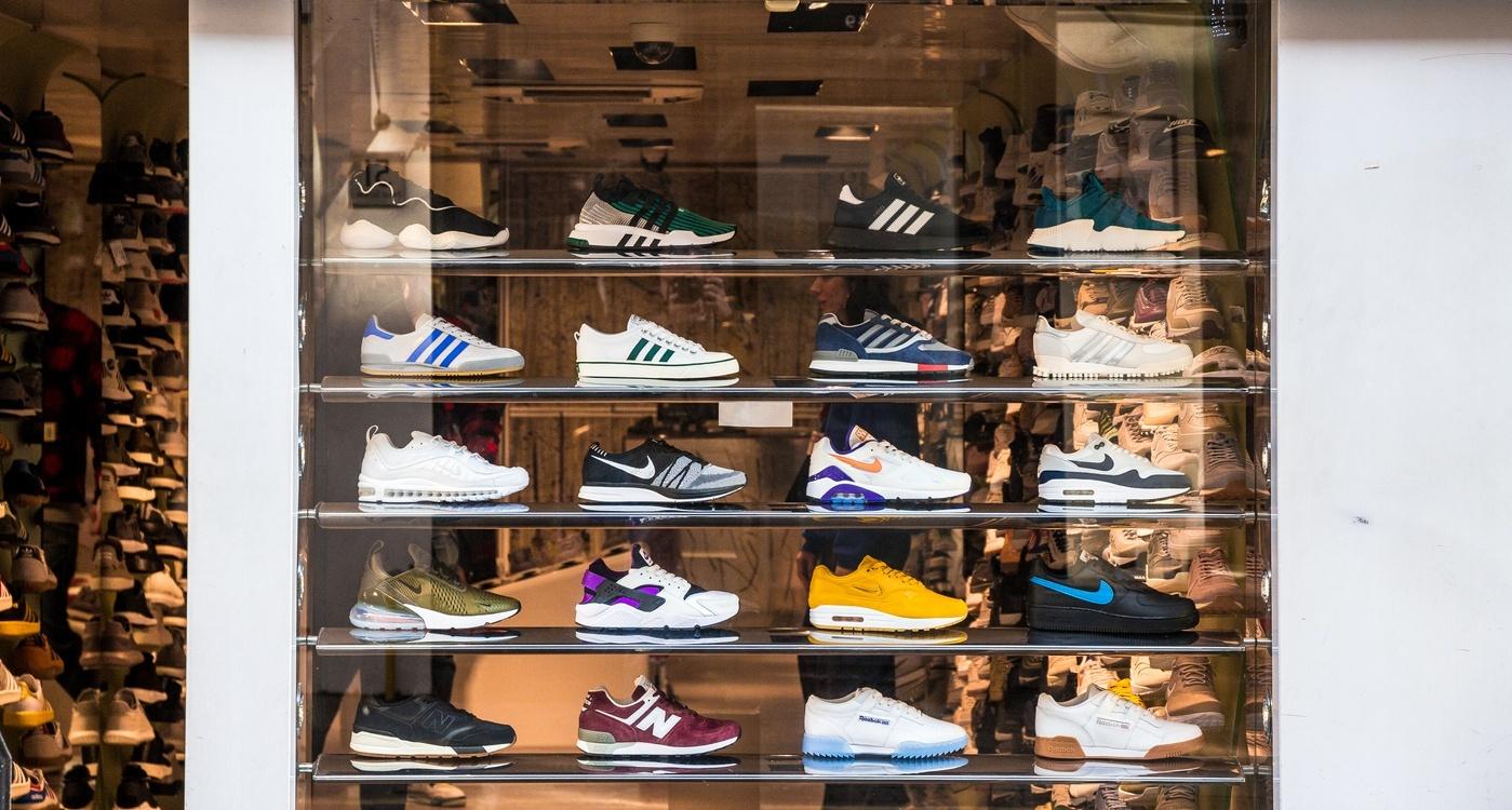Black Friday Adidas E Nike Com Até 75 De Desconto Na Centauro