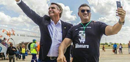 bolsonaro julian lemos