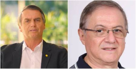 bolsonaro, Ricardo Velez Rodrigues