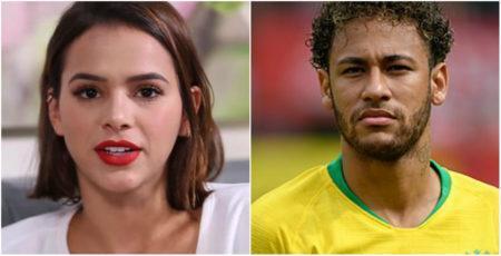 bruna marquezine indireta neymar