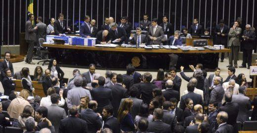 Após sanção de Temer, Legislativo também pode ter reajuste