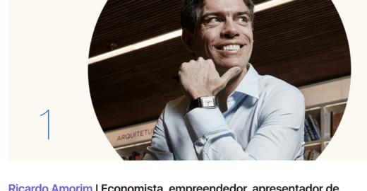 Linkedin divulga lista dos 10 maiores influenciadores brasileiros