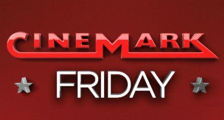Cinemark Friday Black Friday