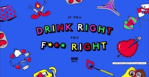Comercial de cerveja mostra que excesso de álcool é 'broxante'