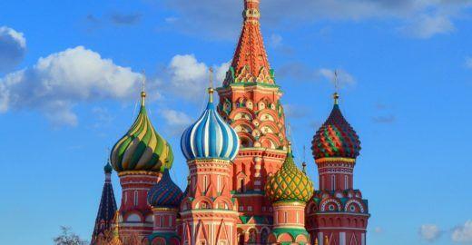 Programa na Mário de Andrade une cultura e gastronomia da Rússia
