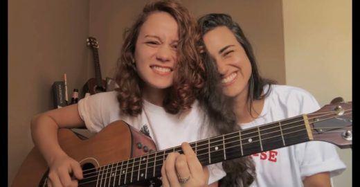 Finalistas do The Voice lançam clipe sobre amor entre mulheres