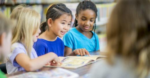 5 razões que mostram a importância da escola na infância
