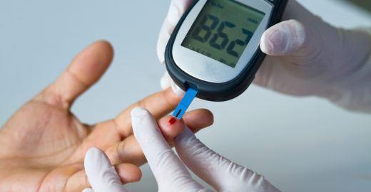 Mutirão da saúde oferece 2 mil testes de glicemia gratuitos