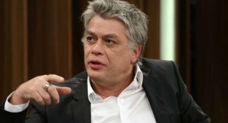 """Fábio Assunção quebrou o silêncio sobre polêmicas envolvendo drogas no """"Conversa com Bial"""""""