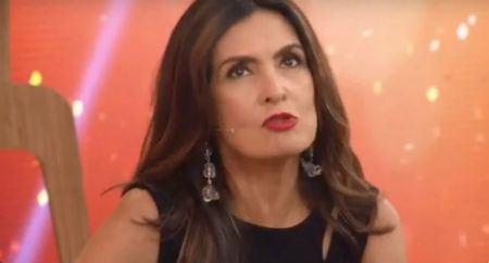 Fátima Bernardes 'Encontro'