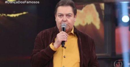 Faustão mandou uma indireta ao futuro presidente do Brasil sobre mudanças no Ministério do Meio Ambiente