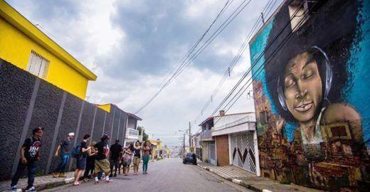 Consciência Negra: uma lista recheada de atrações nas periferias