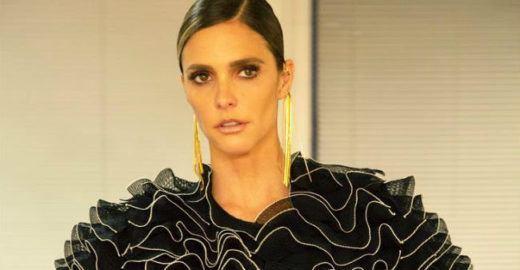 Fernanda Lima manda recado após ataque de Eduardo Costa