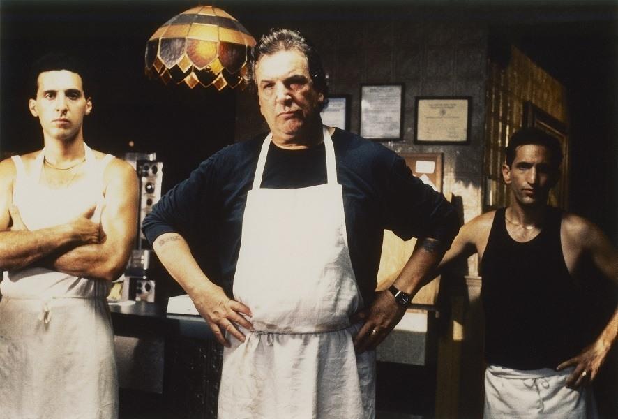 Filme 'Faça a Coisa Certa' (1989)