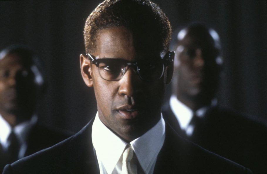 Filme Malcolm X