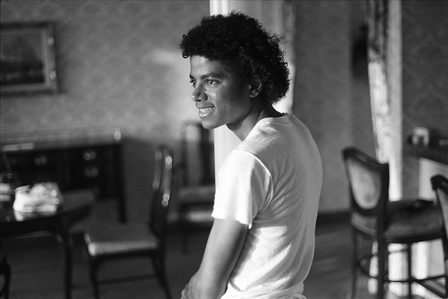 Documentário 'Michael Jackson's Journey from Motown to Off the Wall'