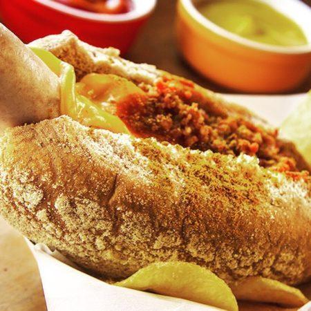 @godoghotdog serve os melhores hot dogs da região!