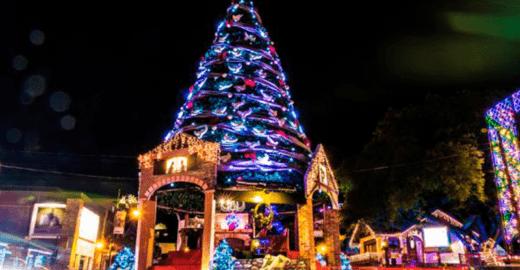Confira 6 destinos para viajar no Natal