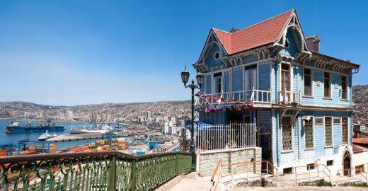 Rede oferece 20% de descontos em hotéis na América do Sul