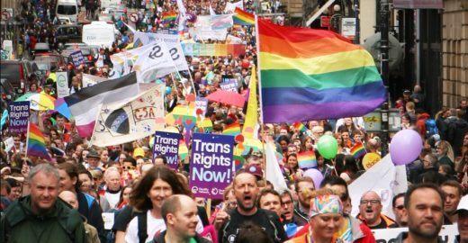 Escócia se torna 1º país do mundo a aprovar educação LGBTI