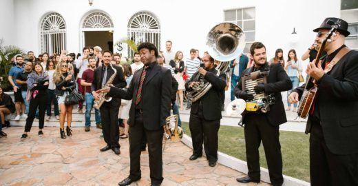 Projeto itinerante de jazz ocupa mansões históricas em SP