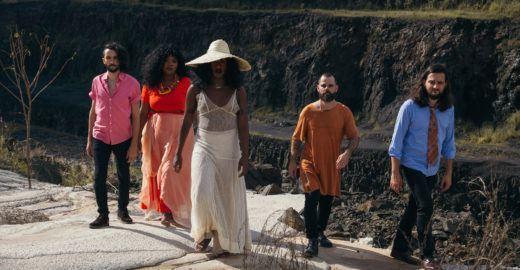 Crespo Festival reúne shows de Liniker e artistas estrangeiros