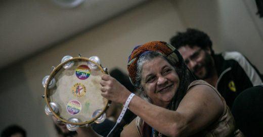 Perifa Talks realiza palestras gratuitas com empreendedores