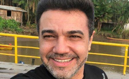Marco Feliciano integrantes da Frente Evangélica ministério da cidadania