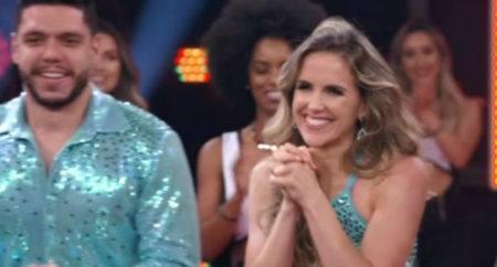 """Mariana Ferrão """"Dança dos Famosos"""""""