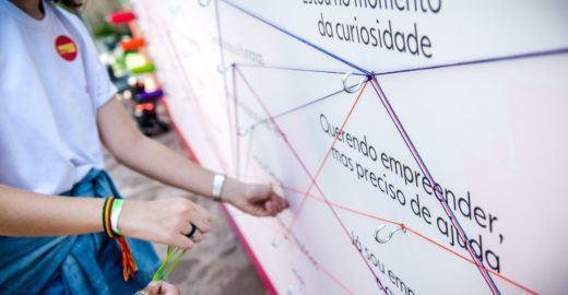 Globo promove festival sobre empreendedorismo e tecnologia em SP