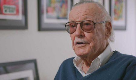 Stan Lee Marvel morre